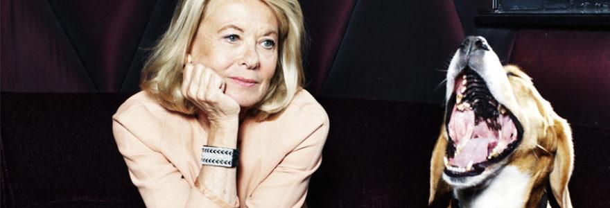 Sophie de Menthon chef d'entreprise libérale