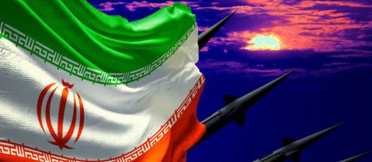 résistance du peuple iranien