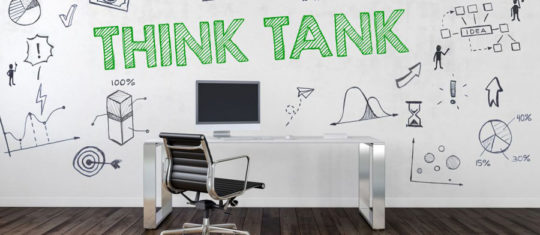 Les objectifs des think tanks