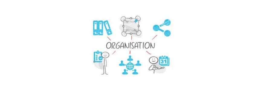 Management des organisations territoriales